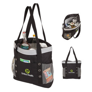 Montreal Cooler Tote