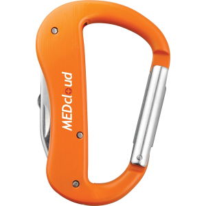 Canyon 5 Function Carabiner Knife