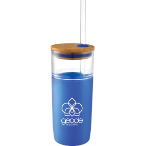 Poppi Glass Tumbler - 20 oz