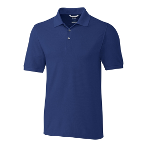 Cutter & Buck Advantage Short-Sleeve Men's Polo