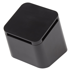 Slanted Cube Wireless Speaker