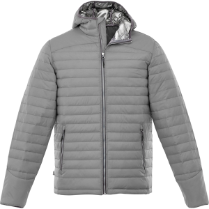 Men's Silverton Packable Insulated Jacket