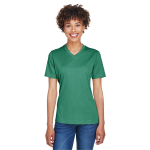 Team 365 Ladies' Sonic Heather Performance T-Shirt