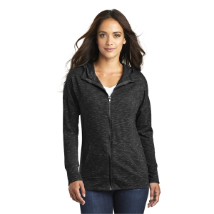 District® Women's Medal Full-Zip Hoodie
