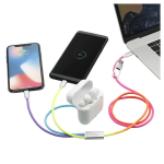 Scoot 5-in-1 Charging Cable